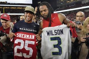 """NFL ก้าวสู่ยุค """"นิว นอร์มอล"""" สั่งห้ามผู้เล่นแลกเสื้อ ป้องกัน """"โควิด-19"""""""