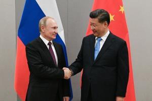 รัสเซียหนุนจีนเรื่องกม.ความมั่นคงฮ่องกง ขณะปักกิ่งก็เชียร์มอสโกในการแก้รัฐธรรมนูญให้ปูตินครองอำนาจต่อไปอีก