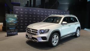 ไพรม์มัส ออโต้ เฮาส์ เปิด GLB200 SUV 7ที่นั่ง ราคาเดียว 2,860,000 บาท