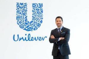 ภาพ - โรเบิร์ต แคเดลิโน ประธานเจ้าหน้าที่บริหาร กลุ่มบริษัทยูนิลีเวอร์ ประเทศไทย