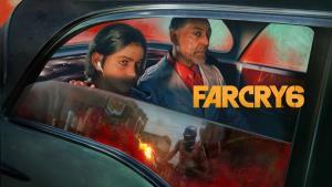 """Far Cry 6"" ปิดบ้าน ต้านเผด็จการ 18 ก.พ."