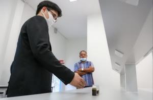 มข.โชว์ความพร้อมด้านวิจัย-พัฒนาผลิตภัณฑ์กัญชาเพื่อการแพทย์ เล็งต่อยอดสมุนไพรไทยตัวอื่นเพิ่ม