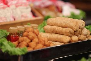 """""""ครัวคุณต๋อย ยกทัพ"""" สุดยอดแห่งมหกรรมความอร่อยจากร้านเด็ดทุกทิศทั่วไทย"""