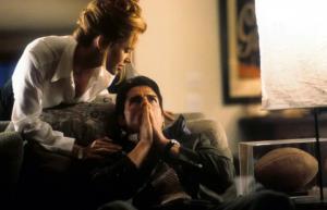 ร่วมกับกับ ทอม ครูซ ใน Jerry Maguire