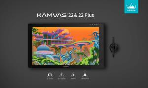 Wow Gadget: Huion, Canon, Samsung และ WD