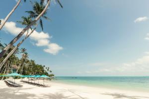 """ชวนท่องเที่ยวเริ่มต้นใหม่อีกครั้งกับ """"โฟร์ซีซั่นส์ รีสอร์ท เกาะสมุย"""""""