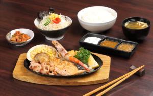 """ร้านอาหารญี่ปุ่น """"สึโบฮาจิ"""" ชวนอร่อยสุดคุ้มกับโปรโมชั่น """"Tokyo Tasty"""""""