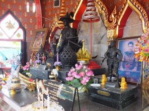 งานงอกรายการช่องส่องผี ชาวจันทบุรีฉุนบิดเบือนประวัติศาสตร์สมเด็จพระเจ้าตากสิน