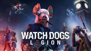 """Watch Dogs: Legion"" เผยตัวอย่างพากย์ไทย พร้อมวางจำหน่าย 29 ต.ค.นี้"
