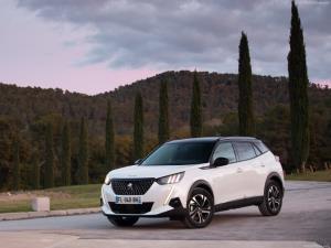 Peugeot ยังเปิดแนวรุกในตลาด SUV ระดับหรูด้วยทางเลือกของรุ่นเล็กอย่าง 2008 เพื่อเสริมทัพต่อจาก 3008 และ 5008