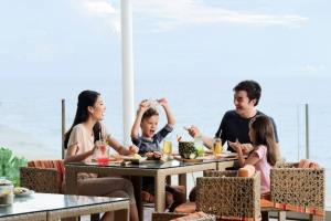 """โรงแรมเครือแมริออทในไทย 40 แห่ง ร่วมโครงการ """"เที่ยวปันสุข"""" มาตรการรัฐสนับสนุนค่าที่พัก ส่งเสริมคนไทยเที่ยวในประเทศ"""