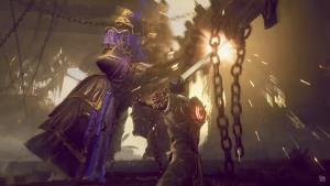 """ทีมงาน """"Babylon's Fall"""" ตัดปัญหาพัฒนาเกมจากบ้าน หลังโควิดระบาดรอบสอง"""