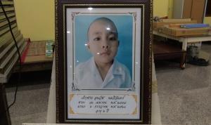 """แพทย์นิติเวชยันเหตุเสียชีวิต """"น้องกานต์"""" วัย 6 ปี เป็นไปแบบผิดธรรมชาติแต่ไม่ใช่ฆาตกรรม"""