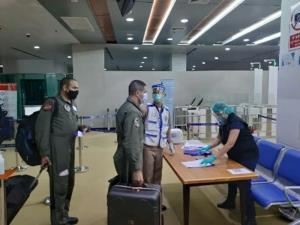 """เมื่อ """"ทหารอียิปต์"""" มีอีกสถานะเป็น PUI ทำไมไทย """"ยอม"""" เสี่ยง ไม่ส่งตัวเข้า Quarantine?"""