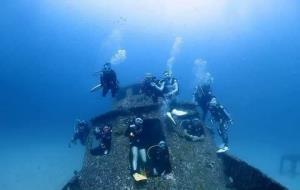 สถาบันสอนดำน้ำขอโทษ หลังเพจสายดาร์กแฉภาพถ่ายรูปกับปะการัง ย้อน เรื่องที่ดีก็เคยทำ