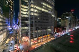 นิวยอร์กไทม์สฮ่องกง จะย้ายสำนักงานฮ่องกงไปที่โซล