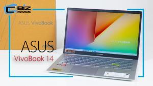 Review : Asus VivoBook 14 โน้ตบุ๊กราคาดีขุมพลัง AMD