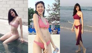เห็นแล้วใจสั่น! แฟนนักเตะทีมชาติไทย จำเป็นต้องเผ็ดขนาดนี้ไหม?