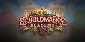 """""""Hearthstone"""" เปิดตัวส่วนเสริมล่าสุด Scholomance Academy เริ่มชั้นเรียนสิงหาคมนี้!"""
