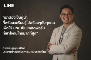 รอด LINE ไทยแลนด์ (Cyber Weekend)