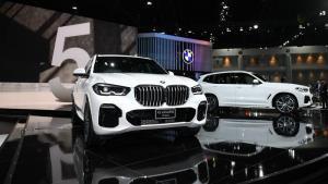 """อยู่บ้านก็ชมบูท BMW ได้ด้วย """"BMW Virtual Motor Show 2020"""""""