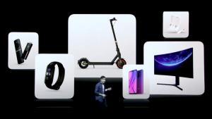 Xiaomi เร่งนำสินค้าอีโคซิสเตมส์เข้าทำตลาดในไทย ประเดิมด้วมอนิเตอร์เกม 34 นิ้ว และสกู๊ตเตอร์ไฟฟ้า  ราคา 15,999 บาท