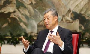 """ผู้มองจีนเป็น """"คู่แข่ง"""" คือความเข้าใจผิด : ทูตจีนประจำอังกฤษ กล่าว"""