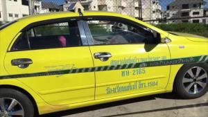 ลุงโชเฟอร์แท็กซี่ ดับปริศนาคารถ ย่านบางขุนเทียน