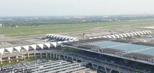 """ไทยแอร์เอเชียยึด """"สุวรรณภูมิ"""" ขยายฐานเปิดบินในประเทศ และตลาดจีน-อินโดฯ"""