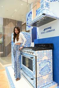 SMEG x Dolce & Gabbana สร้างสรรค์เครื่องใช้ไฟฟ้า เติมความหรูให้บ้าน