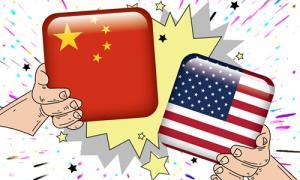 """จีนประณามการแซงก์ชั่นของสหรัฐฯในเรื่องฮ่องกงว่า อ้าง """"หลักเหตุผลแบบแก๊งอันธพาล"""""""