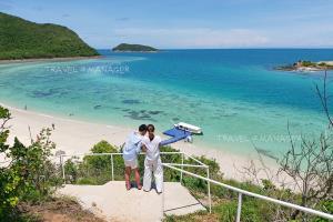 """""""สัตหีบ"""" State Quarantine แห่งแรกของไทย ที่ในวันนี้พร้อมเปิดรับนักท่องเที่ยวแบบ New Normal"""