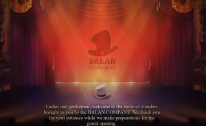 """สแควร์เอนิกส์ เปิดบริษัท """"Balan Company"""" จัดหนักเกมแอ็คชั่น"""