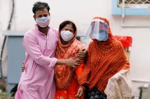 ชาติที่3ของโลก!อินเดียป่วยโควิด-19ทะลุล้านคน โตเกียวทุบสถิติติดเชื้อสูงสุด2วันติด
