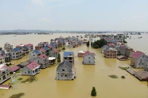 เตือนภัยแดงพึ่บในหลายพื้นที่จีน น้ำท่วมปิดทางส่งอุปกรณ์สู้โควิด-19 ตัดซัปพลาย PPE ไปยังสหรัฐฯ