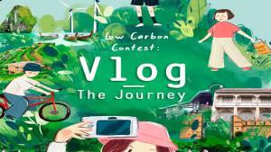 """TGO ผนึกภาคี จัดกิจกรรมแข่งขัน """"Low Carbon Contest: VLOG – the Journey""""สร้างสรรค์การท่องเที่ยวคาร์บอนต่ำอย่างยั่งยืน"""