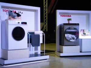 โตชิบาปูพรมสินค้าใหม่ 50 รุ่น ลุยครึ่งปีหลัง