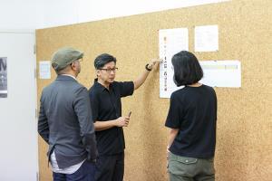 """""""สังคมไทยต้องการ 'ดีไซเนอร์ ไม่ใช่แค่ออกแบบแต่เพื่อแก้ปัญหาให้ถูกจุด"""""""