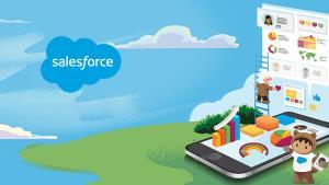 Salesforce สำรวจนักการตลาดกับมุมมองเทคโนโลยี พบ ดิจิทัล 5G AI เป็นสิ่งท้าทายที่สุด