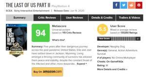 """ไปเล่นก่อน! """"Metacritic"""" ออกกฎห้ามผู้เล่นรีวิวเกม 36 ชั่วโมงแรก"""