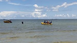 ท่องเที่ยวตะวันออกเหงา หยุดเสาร์-อาทิตย์หลายแห่งเงียบหวังระยองปลอดโควิด-19 กระตุ้นเดินทางปลายเดือน