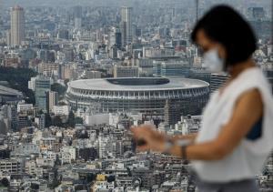 โพลชี้คนญี่ปุ่น 3 ใน 4 หนุนเลื่อน/ยกเลิกจัด 'โอลิมปิก' โตเกียวปีหน้า
