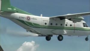 อธิบดีกรมฝนหลวงฯ ปรับแผนขึ้นบินทำฝนหลวงภาคอีสาน เร่งเติมน้ำในเขื่อน-ช่วยพื้นที่เกษตร