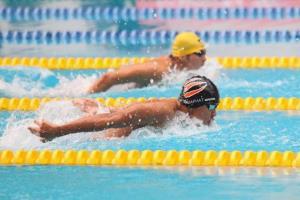"""""""ส.ว่ายน้ำ"""" ลุยจัดชิงแชมป์ประเทศไทยประจำปี 2563 ต.ค.นี้"""