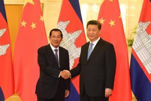 กัมพูชายิ้มเจรจาข้อตกลงการค้าเสรีจีนราบรื่น จ่อลงนามภายในปีนี้
