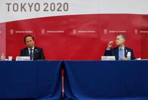 """ญี่ปุ่นเดินหน้าจัด """"โตเกียวโอลิมปิก"""" ปีหน้า แม้ ปชช.เห็นด้วยแค่ 23.9%"""