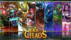 """เกมมือถือ """"Might & Magic: Era of Chaos"""" เตรียมเปิดให้บริการในไทย 18 ส.ค.นี้"""
