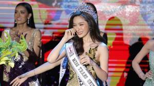 """ปิดฉากเวทีสาวข้ามเพศ """"กวางตุ้ง กฤษณพร"""" คว้ามงกุฎ Miss Trans Thailand 2020"""