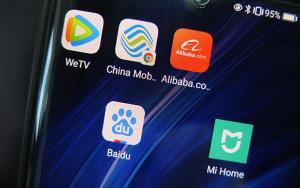 เปิดโผ Top 5 บริษัทไฮเทคจีนที่มาร์เกตแคปฯ รวมกันทะลุ 1 ล้านล้านดอลล์