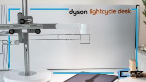 Review : Dyson Lightcycle โคมไฟ 18,900 บาท มีอะไรน่าสนใจ?